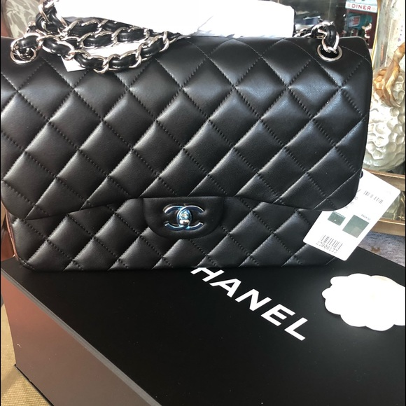 38a020790e07 CHANEL Bags | Sold Jumbo New With Tags | Poshmark